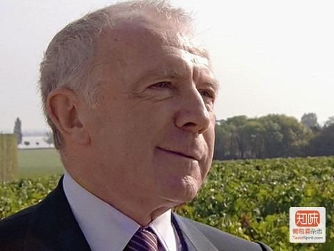 即将满76岁的弗朗索瓦·皮诺(Francois Pinault),图片来源:Prod/France 5