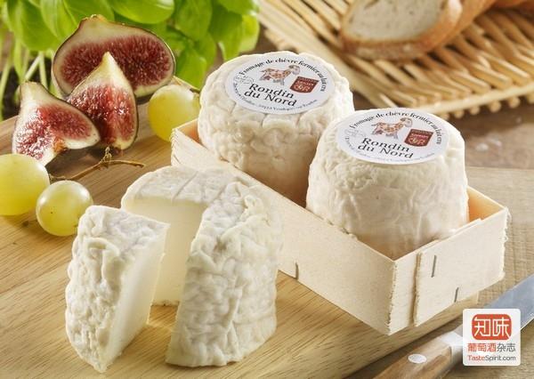 知味奶酪指南:山羊奶酪 TasteSpirit.com