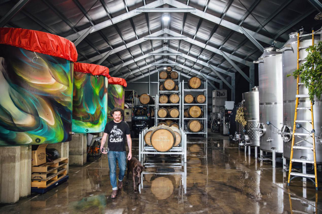 最近超火的澳洲车库酒,盲品惊似勃艮第