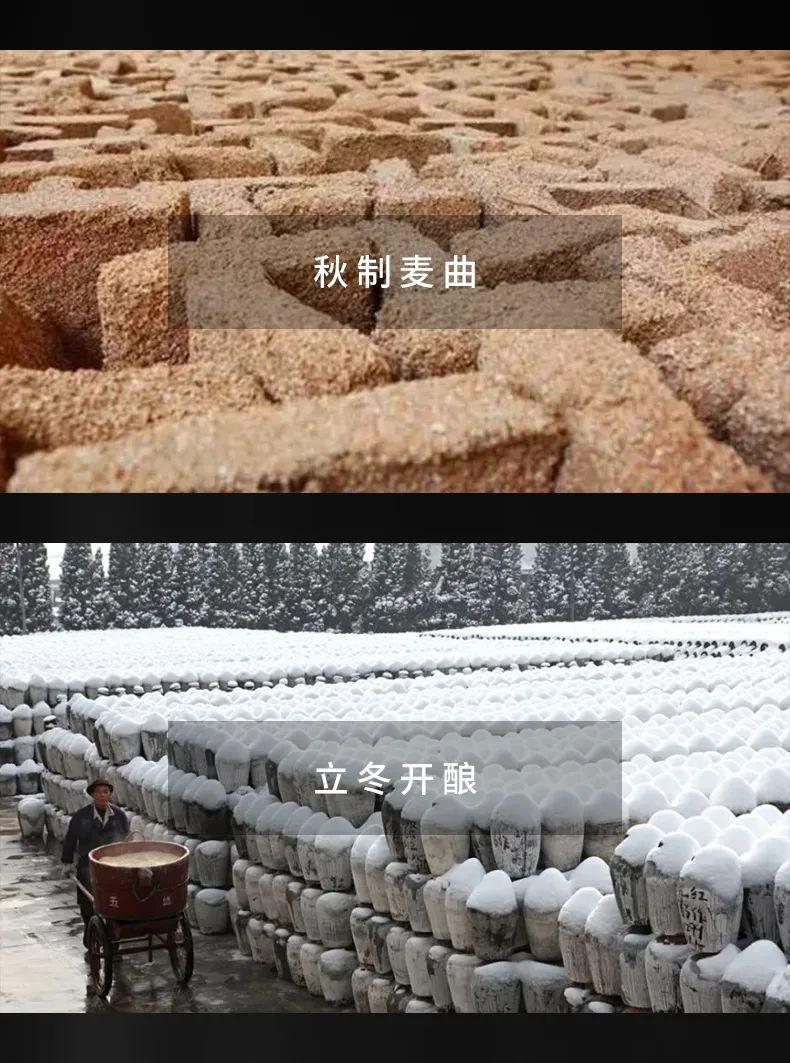 """罕见塔牌手工原坛""""生黄酒"""",冬日暖胃又暖心,只找到14坛"""