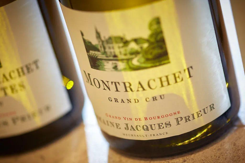 白葡萄酒的金字塔尖,为什么偏偏是蒙哈榭?