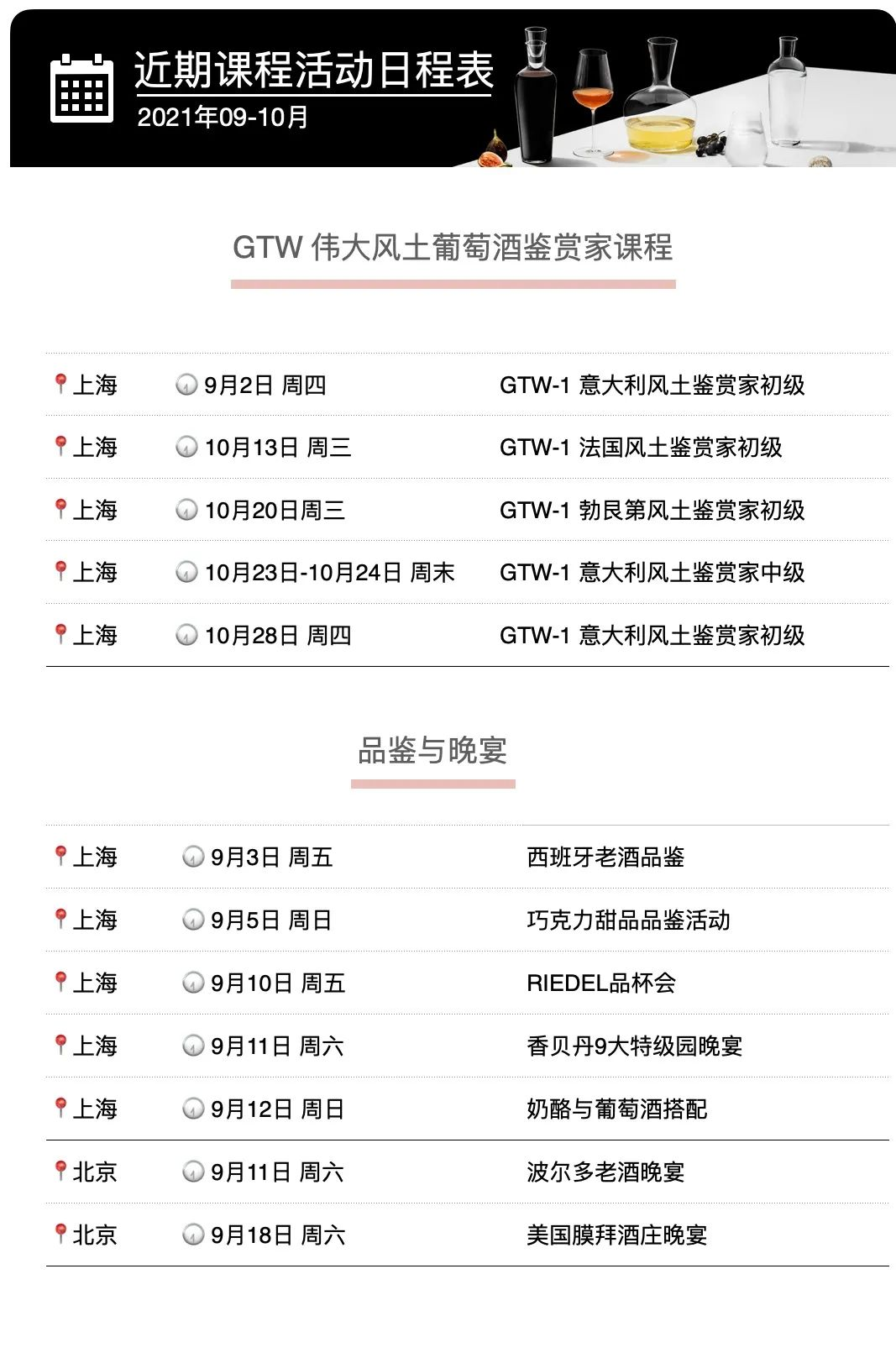 喝遍勃艮第33个特级园!共赏Chambolle和Morey村北京晚宴