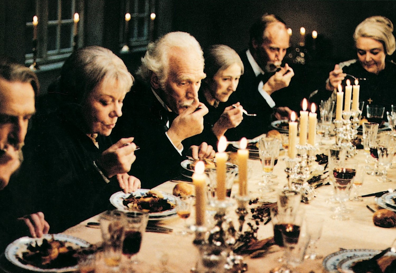 《芭贝特的盛宴》剧照