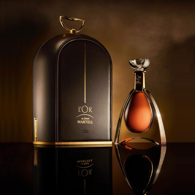 轩尼诗、人头马、拿破仑,为你细数干邑7大品牌和他们的顶级酒