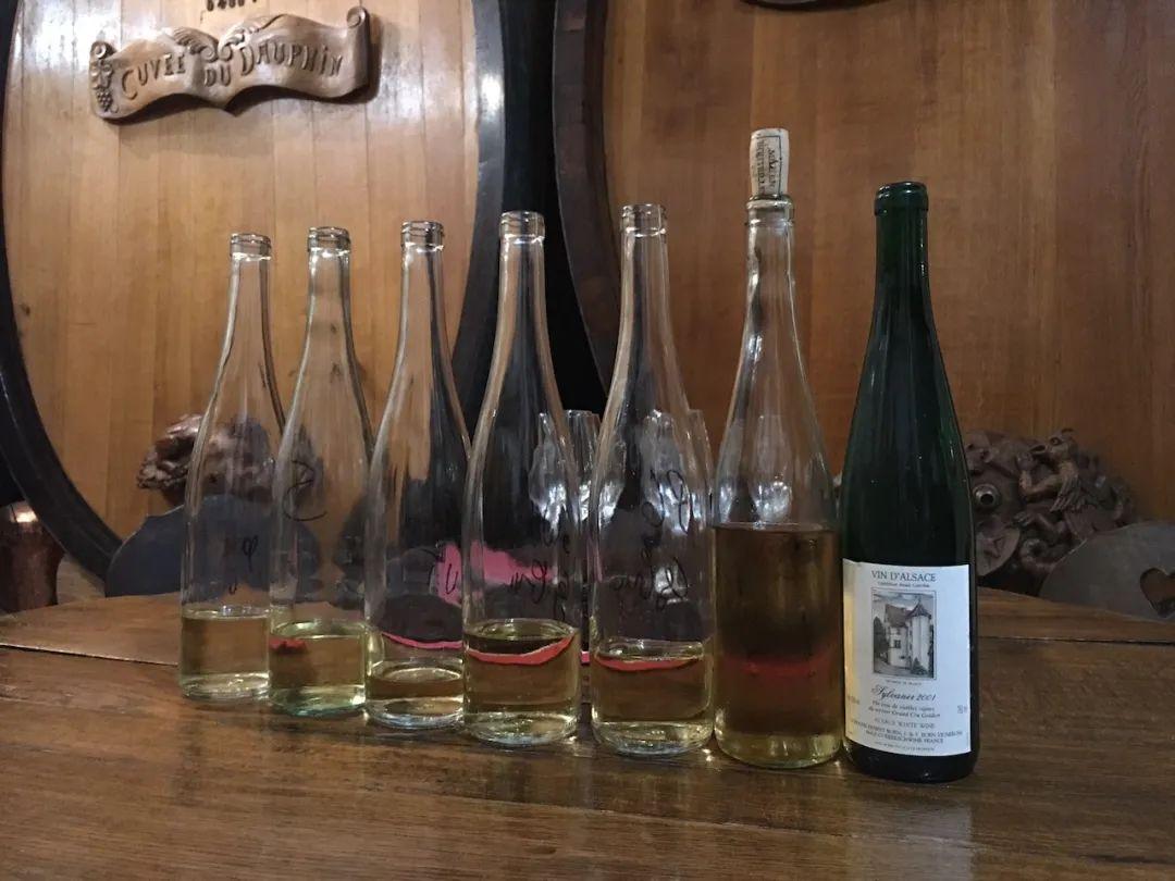 这个特色白葡萄品种尚不出名,却已是许多资深饮家心头好!