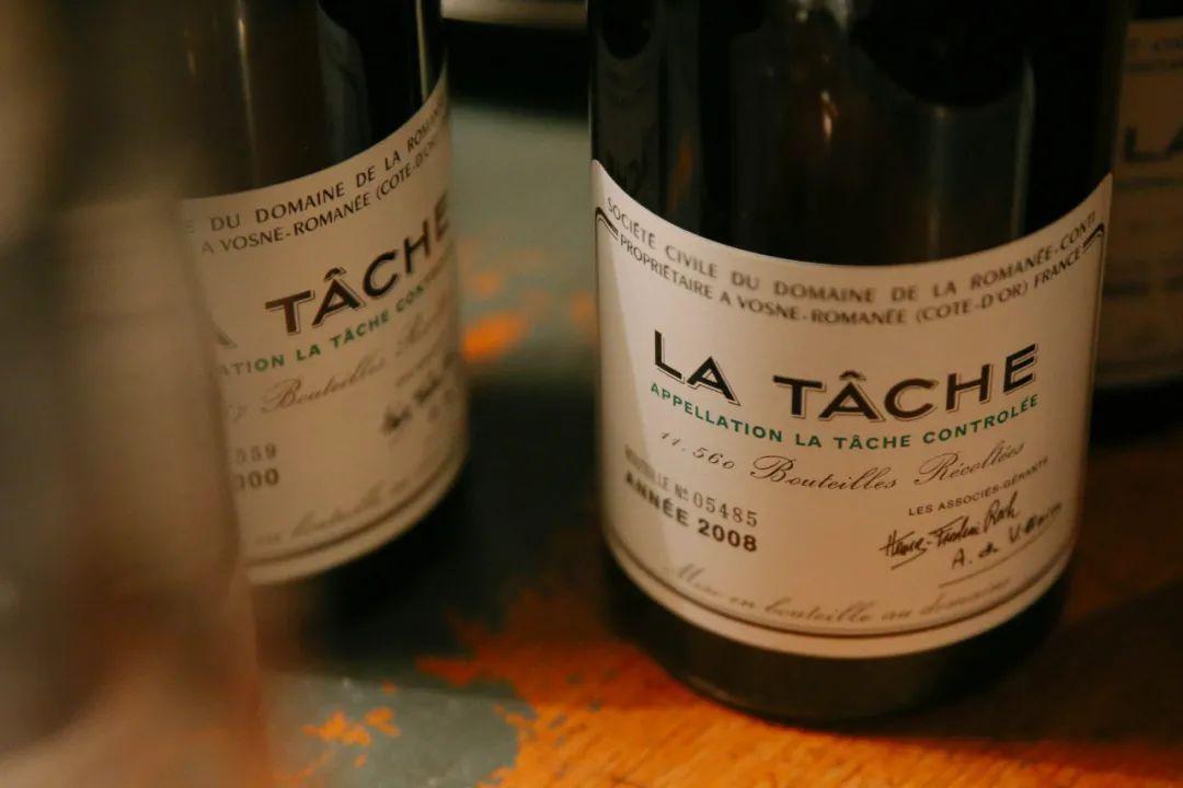 La Tâche垂直实录,包含康帝10大年份资料的珍贵主编笔记!