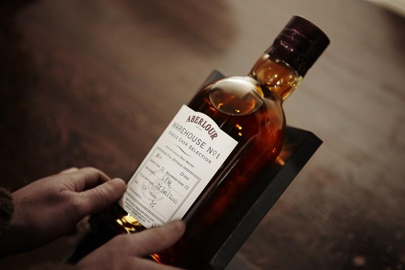 亚伯乐威士忌 Aberlour