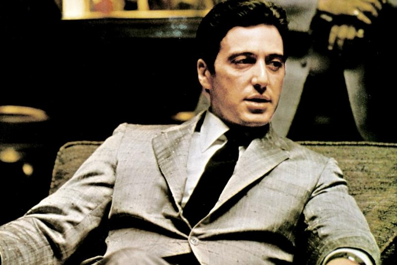 Paramount Pictures Pictures from the godfather