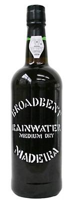 Broadbent Madeira Rainwater Medium Dry