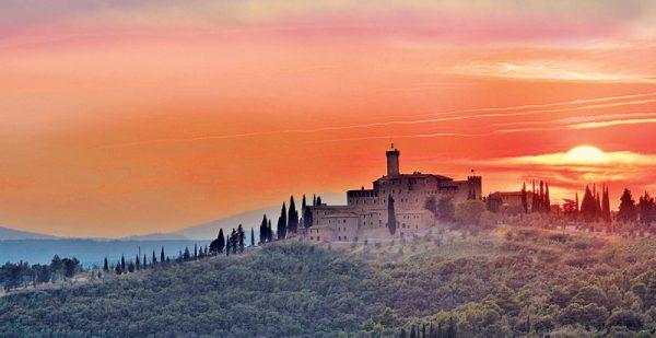 castello-banfi-in-montalcino-in-tuscany
