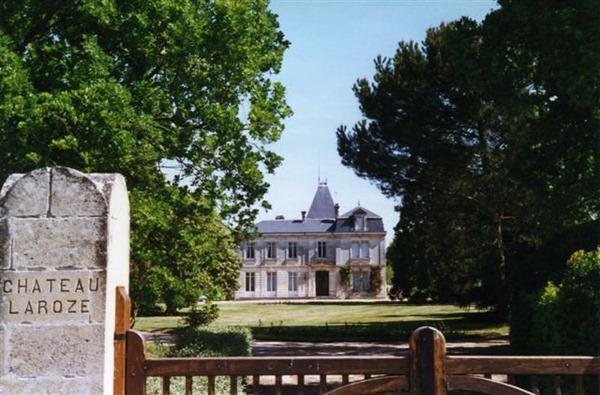 Chateau Laroze 拉若姿堡