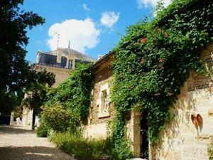 Chateau L'ecuyer