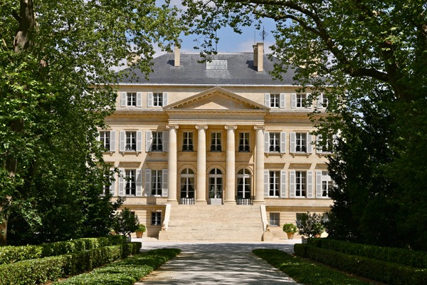 玛歌酒庄Chateau Margaux