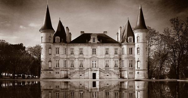 Chateau Pichon Longueville Baron 碧尚男爵堡