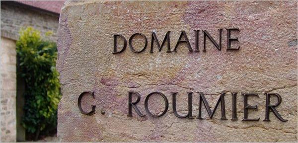 乔治·鲁米耶庄园 Domaine Georges Roumier