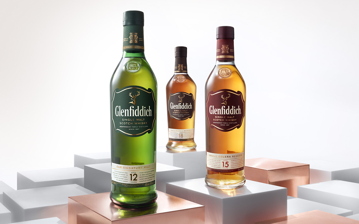 10大苏格兰单一麦芽威士忌,你喝过几支?