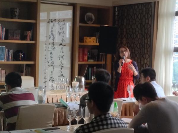 GWS培训课程广州场