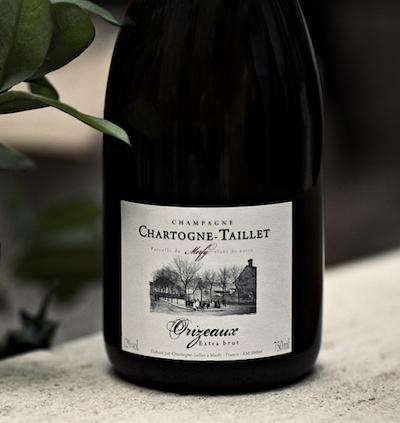 Chartogny Taillet - Orizeaux Extra Brut