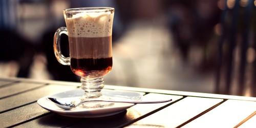 Irish Coffee 图片来源:www.huffingtonpost.com