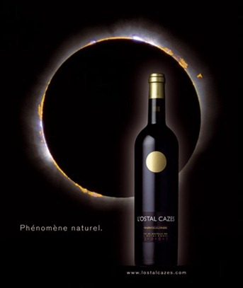 迦斯故乡葡萄酒(Domaine l'Ostal Cazes),图片来源:D. JM Cazes