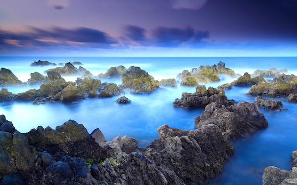 风景壮丽的马德拉岛,图片来源:canuckabroad