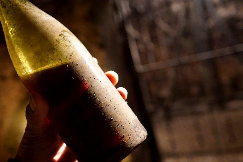 在酒窖里品到令人惊艳的1984年的勃艮第大区级