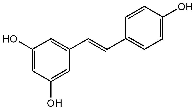 一度被认为万灵药的白藜芦醇