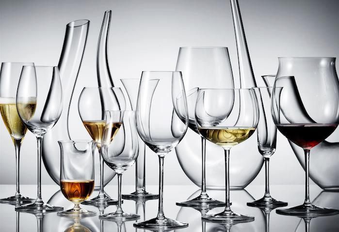 Riedel Glass部分产品
