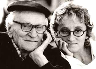 巴托罗(Bartolo)和玛利亚(Maria)
