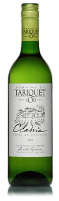 """塔希克酒庄 Château de Tariquet的""""经典塔希克""""(Tariquet Classic)"""
