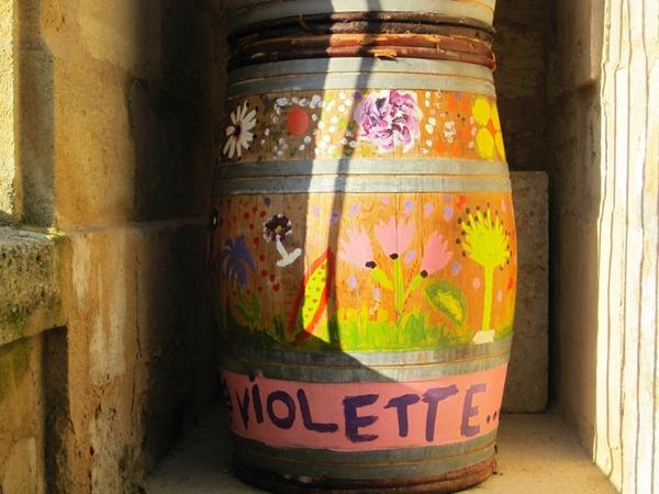 紫罗兰酒庄Château La Violette,波美侯产区的列级佳酿