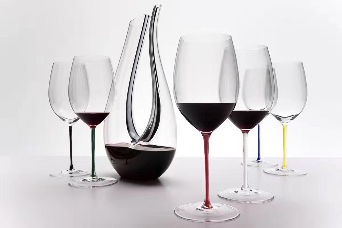 Riedel: 酒杯中的劳斯莱斯,你也可以拥有