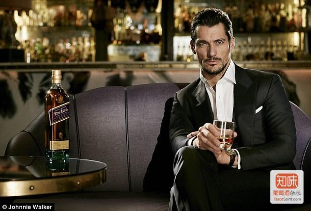红方黑方绿方蓝方,都是什么威士忌? - 知味葡萄酒杂志