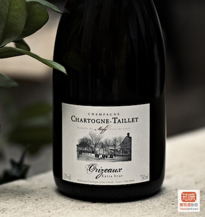 Chartogny Taillet - Orizeaux Extra Brut