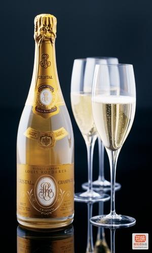 """谁又能想到,香槟史上的经典设计,居然是源于""""食品安全"""""""