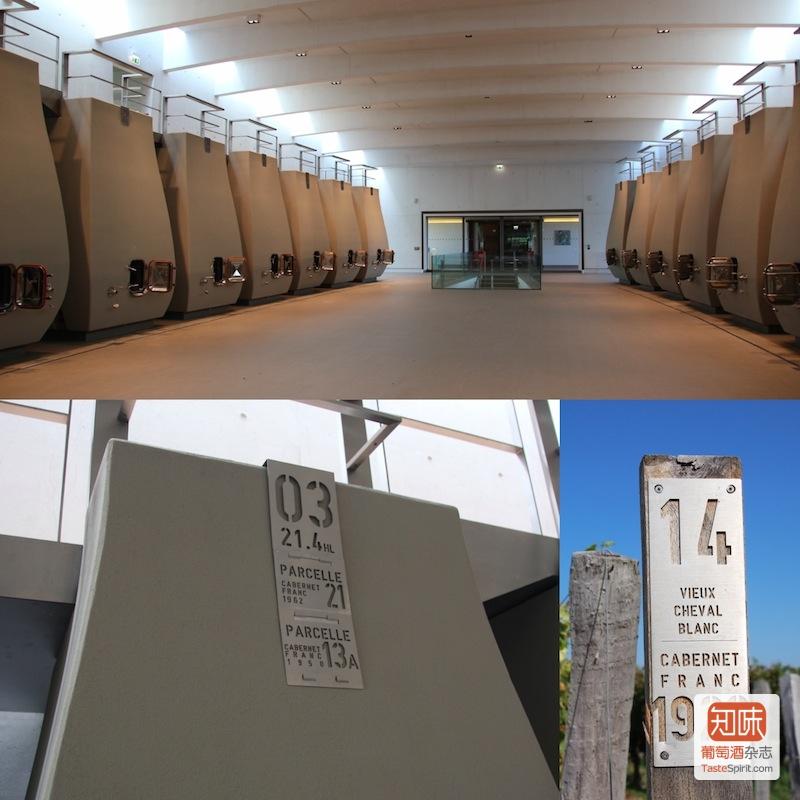 于2011年揭幕的新酒窖建筑就是根据先前解释的风土研究而设计建造的,图片来源:凌子