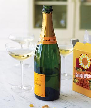 凯歌香槟,图片来源:perpetuallyengaged
