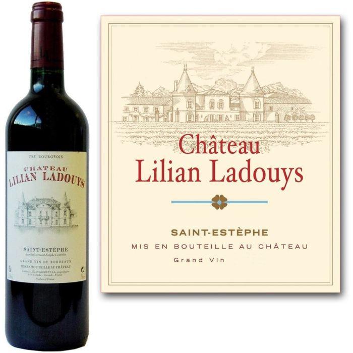 Château Lilian-Ladouys