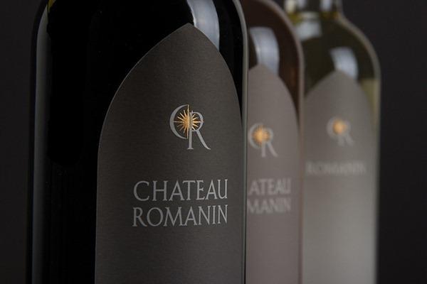 罗曼酒庄(Château Romanin)的葡萄酒,来源:Château Romanin