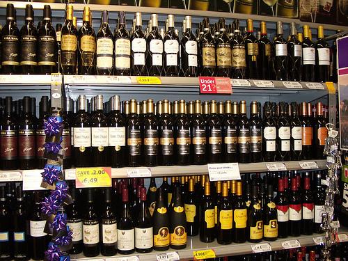 cheap wines