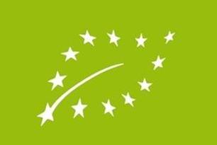 新的欧盟有机食品星叶标志
