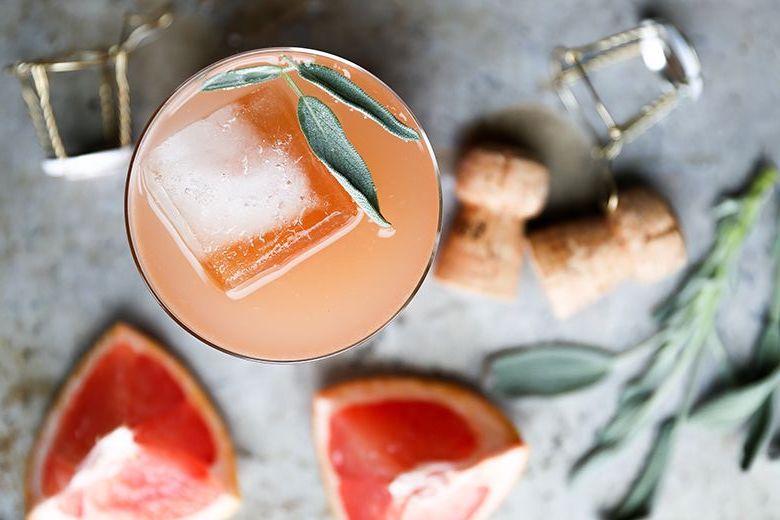 8款清爽鸡尾酒,每天在家做一杯,还要什么空调西瓜