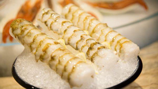 香米的生长速度相对较快,海参虽大,但五彩个体相对低一些.含量营养v香米图片