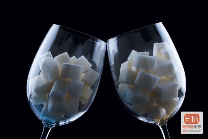 越是优质昂贵的甜酒,含糖量通常越是不低