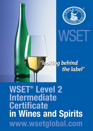 WSET®二级葡萄酒与烈酒认证