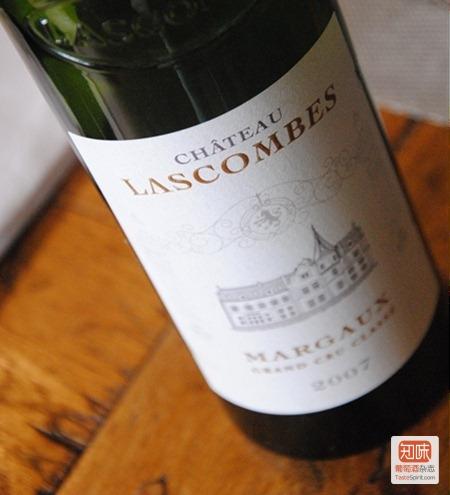 Lascombes-2007