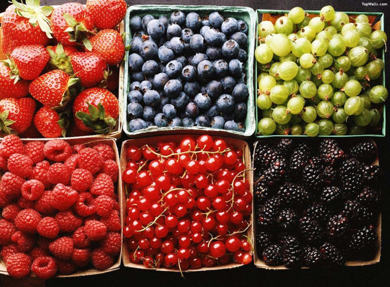 fruits-berry
