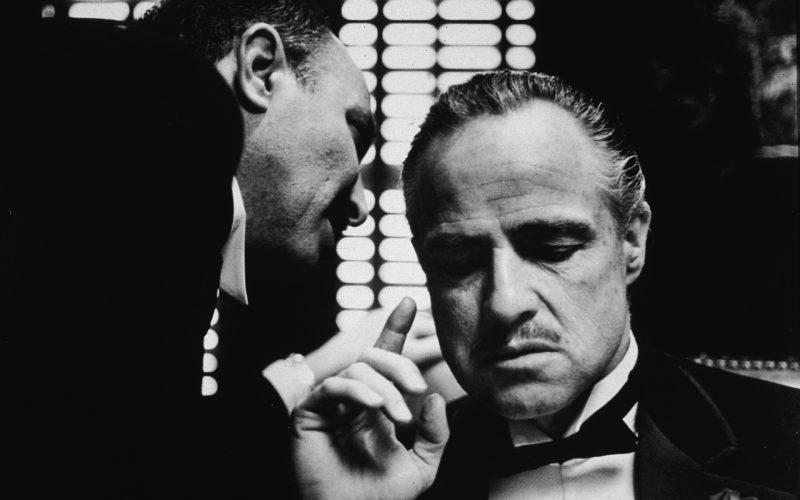 电影史上的不朽大作《教父》,原著小说的大量的素材都来源于真实历史