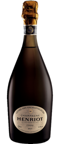 汉诺香槟1990年份珍藏特酿 Champagne Cuvée des Enchanteleurs 1990 d'Henriot