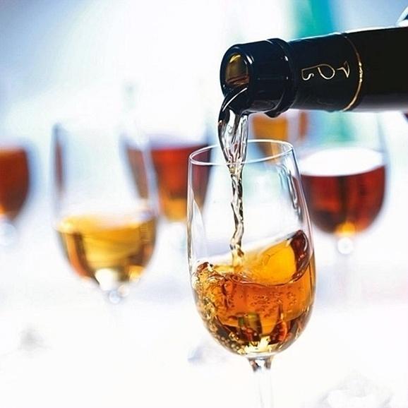 图片来自雪莉酒官方网站